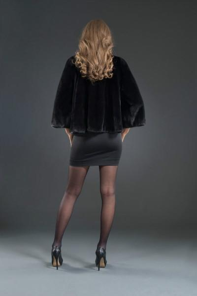 Н-К-303 куртка 60см арт № 200-1310 меховое изделие из норки